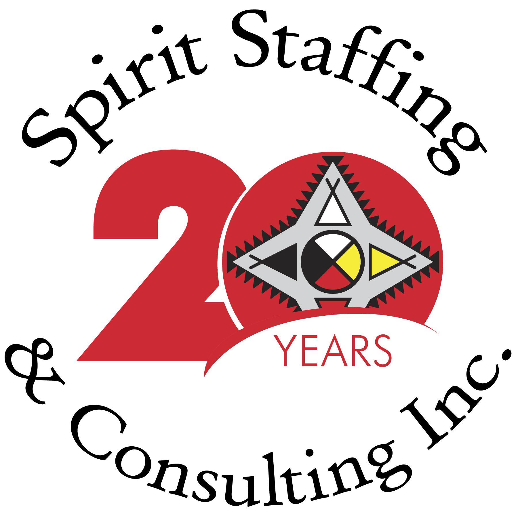 Spirit Staffing – Job Board